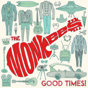 The Monkees - Good Times! (VINYL)