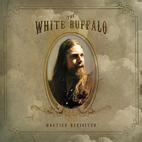 The White Buffalo - Hogtied Revisited (VINYL)