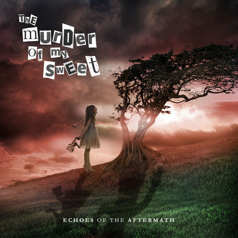 The Murder Of My Sweet - Echoes of the Aftermath(CD)