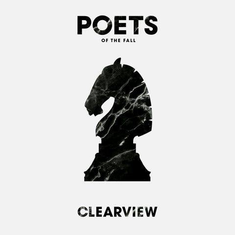 Poets of the Fall - Clearview(VINYL)