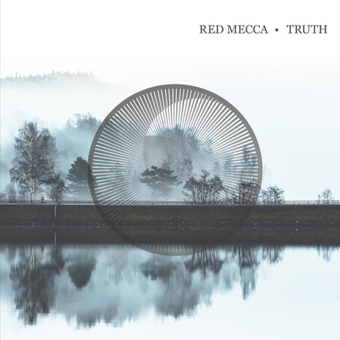 Red Mecca - Truth(CD)