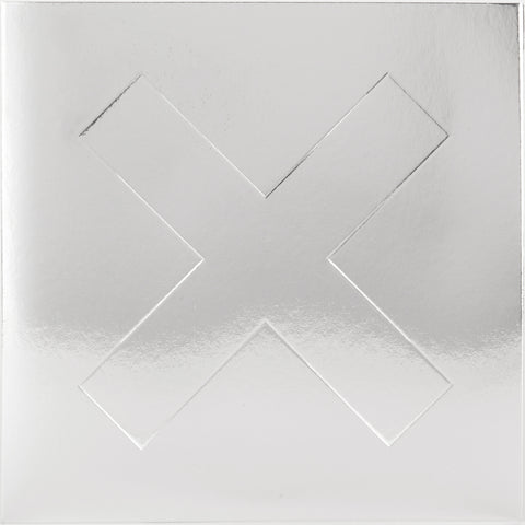 "The xx - I See You(VINYL+12""+DVD+CD)"