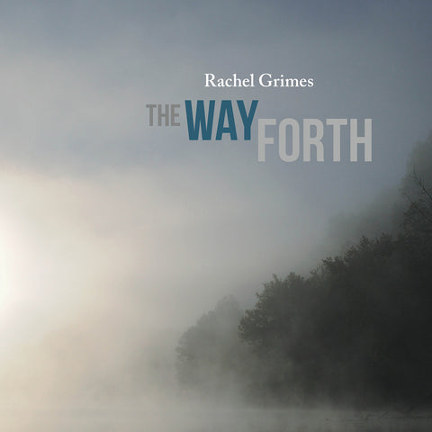 Rachel Grimes - The Way Forth(CD)