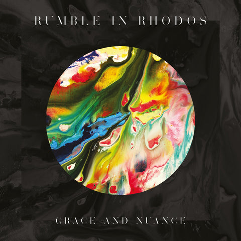 Rumble in Rhodos - Grace and Nuance(VINYL+CD)