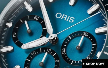 Oris Watches Authorized Retailer - TimeMachinePlus.com