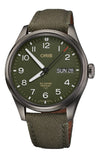 Oris Big Crown ProPilot TLP Limited Edition Men's Watch 01 752 7760 4287-Set