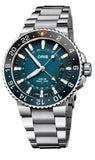 Oris Aquis Whale Shark Limited Edition Men's Watch 01 798 7754 4175-Set