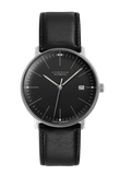 Junghans Max Bill Automatic 38mm Black Dial Men's Watch 027/4701.04