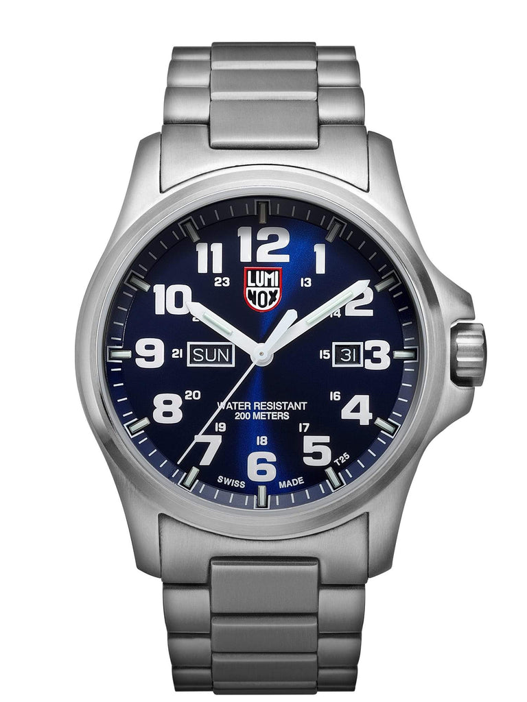Luminox Atacama Field Day Date Stainless Steel Men's Watch XL.1924.M