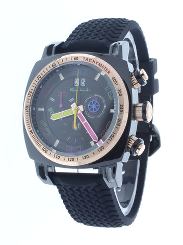 Ritmo Mundo Racer Limited Edition Marco Andretti Chrono Men's Watch 2221/MA