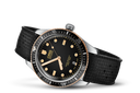 Oris Divers Sixty-Five Stainless Steel Bronze Black Rubber Strap Automatic Men's Watch 01 733 7707 4354-07 4 20 18