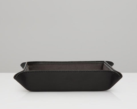 WOLF Blake Coin Tray Black-Grey 305702