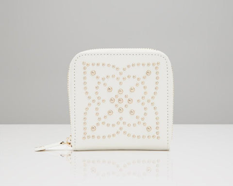 WOLF 308553 Marrakesh Cream Travel Case