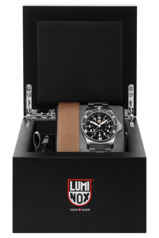 Luminox Sea Series Sport Timer 30th Anniversary 0900 Series Set Men's Watch XS.0901.30TH.SET