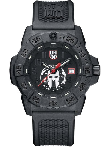 Luminox Spartan Race 3501.SPARTAN Special Edition Men's Watch XS.3501.SPARTAN