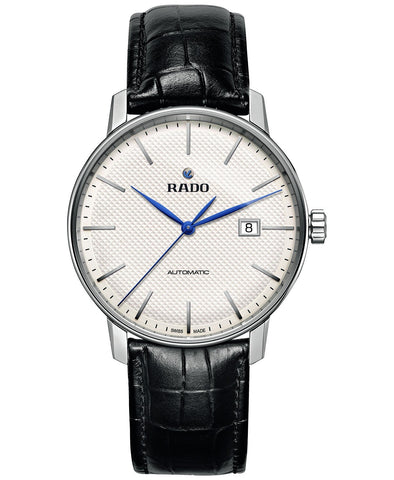 RADO Coupole Classic Automatic White Dial Men's Watch R22876015