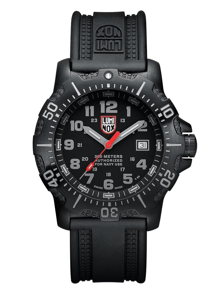 Luminox ANU Authorized For Navy Use 4221 Men's Watch XS.4221.NV.L