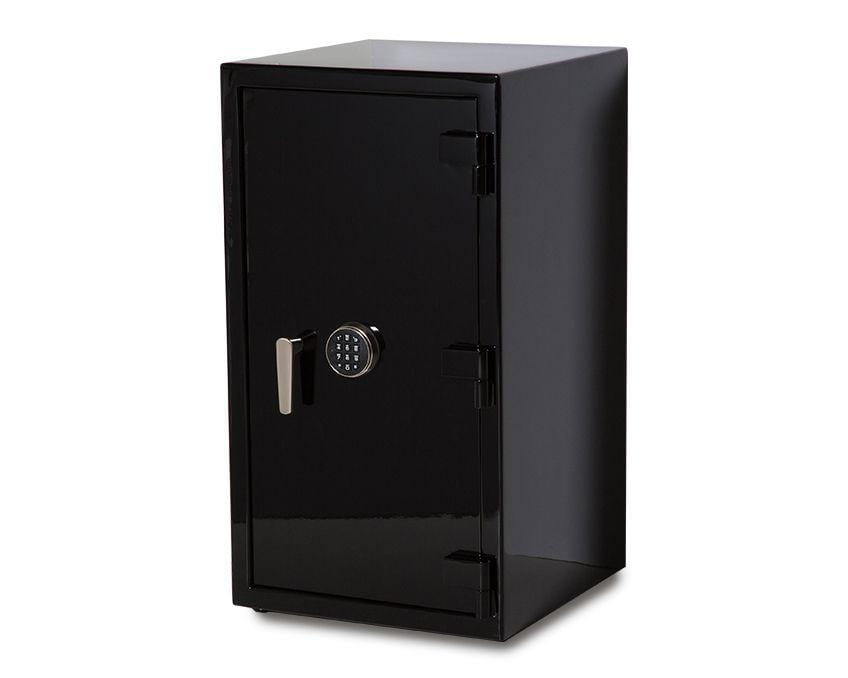 WOLF 1834 Atlas Watch & Jewelry Safe 4900