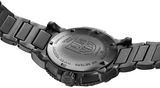 Luminox Modern Mariner Black PVD Stainless Steel Men's Watch XS.6252.BO