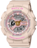 G-Shock Baby-G Limited Edition Pokémon Pikachu Women's Watch BA110PKC-4A