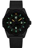 Luminox Bear Grylls Survival AIR GMT Steel Strap Men's Watch XB.3762