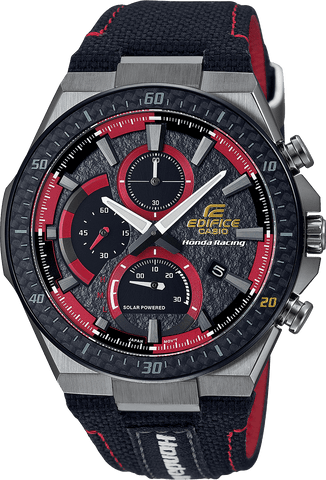 EDIFICE Casio Honda Racing Limited Edition Men's Watch EFS560HR-1A