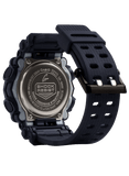 G-Shock Analog-Digital Sport Black Resin Men's Watch GA900E-1A3