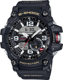 G-Shock Master of G Mudmaster Black Men's Watch GG1000-1A