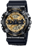 G-Shock Analog-Digital New Era Limited Edition Men's Watch GM110NE-1A