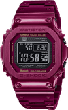 G-Shock Digital Red All-Metal Solar Men's Watch GMWB5000RD-4