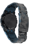 G-Shock Digital Titanium Blue Camo Men's Watch GMWB5000TCF-2