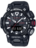 G-Shock Master of G GRAVITYMASTER Black Men's Watch GRB200-1A