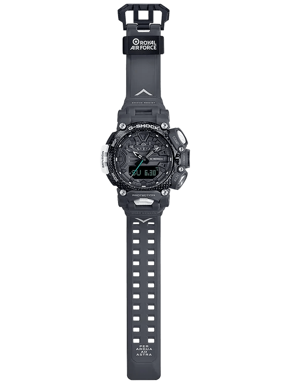G-Shock Master of G GRAVITYMASTER Royal Air Force Limited Edition Men's Watch GRB200RAF-8A