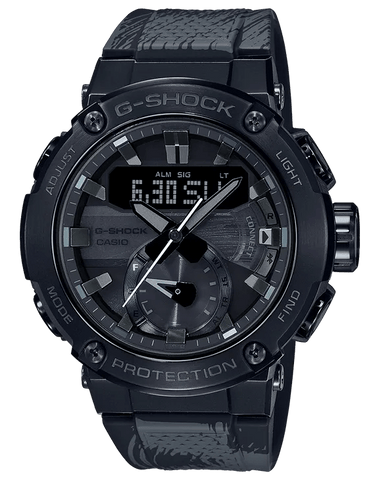 G-Shock G-STEEL Limited Edition Chen YingJie Men's Watch GSTB200TJ-1A