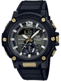 G-Shock G-STEEL Carbon Core Guard Black Strap Men's Watch GSTB300B-1A