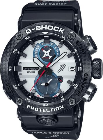 G-Shock GravityMaster HondaJet Limited Edition Men's Watch GWRB1000HJ-1A