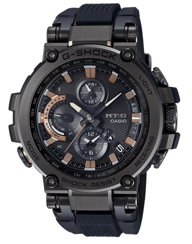 G-Shock MT-G Limited Edition Chen YingJie Men's Watch MTGB1000TJ-1A