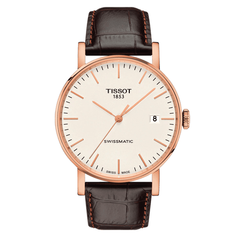 Tissot T-Classic Everytime Swissmatic Men's Watch T1094073603100