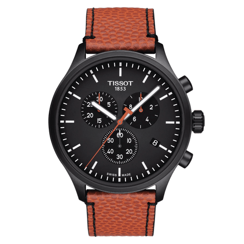 Tissot Chrono XL NBA Special Edition Men's Watch T1166173605112