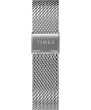 Timex Marlin 40mm Automatic Stainless Steel Mesh Men's Watch TW2T22900