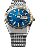 Timex Q Timex Reissue Falcon Eye 38mm Stainless Steel Men's Watch TW2T80800
