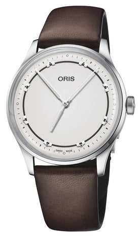 Oris Art Blakey Limited Edition Artelier Men's Watch 01 733 7762 4081-Set