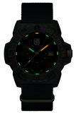Luminox Sea Series Navy SEAL Limited Edition Gold Set Men's Watch XS.3501.GOLD.SET