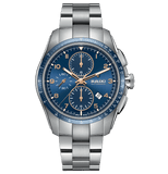 RADO Hyperchrome Automatic Chronograph Blue Dial Men's Watch R32042203
