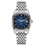 RADO Golden Horse 1957 Limited Edition Blue Dial Stainless Steel Unisex Watch R33930203