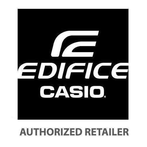 EDIFICE Casio Smartphone Link Stainless Steel Men's Watch ECB10D-2A