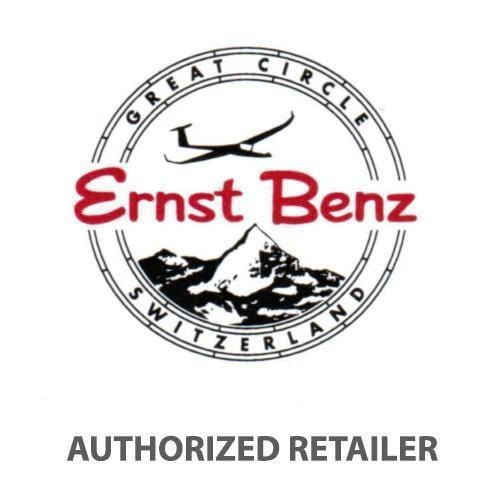 Ernst Benz ChronoSport Contemporary 47mm White Dial Automatic Men's Watch GC10222