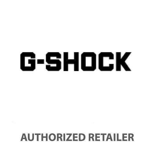 G-Shock Analog-Digital Step Tracker & Smartphone Link Unisex Watch GBD800LU-1