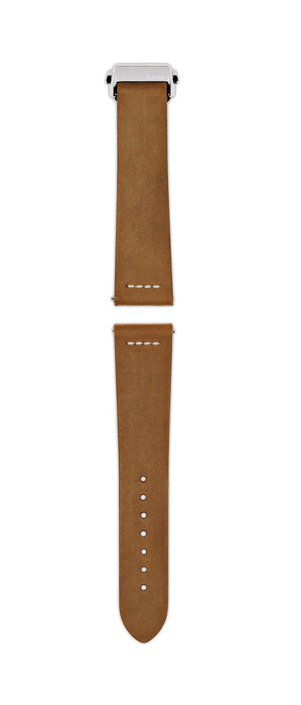 Rado Captain Cook 2-Piece Light Brown Leather Strap R070909001