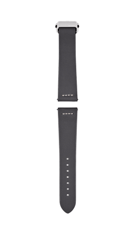 Rado Captain Cook 2-Piece Dark Grey Leather Strap R070914501